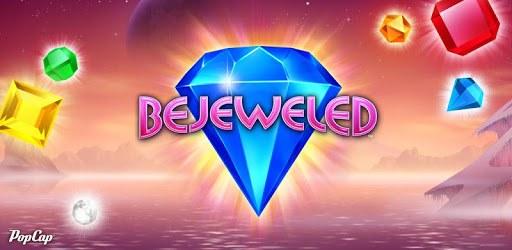 Bejeweled Classic pc screenshot