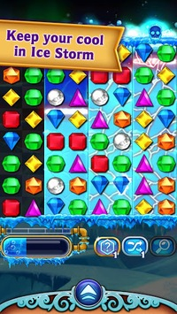 Bejeweled Classic APK screenshot 1