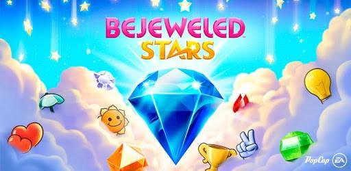 Bejeweled Stars: Free Match 3 pc screenshot