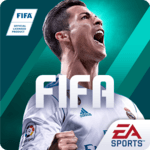 FIFA Soccer APK icon