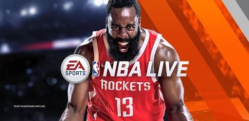 NBA LIVE Mobile Basketball pc screenshot