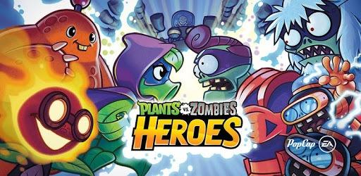 Plants vs. Zombies™ Heroes pc screenshot