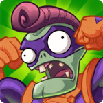 Plants vs. Zombies™ Heroes icon