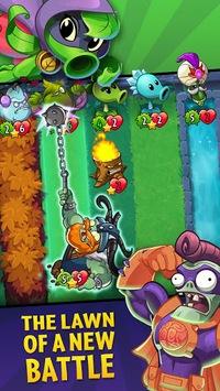 Plants vs. Zombies™ Heroes APK screenshot 1