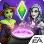 The Sims™ Mobile for pc icon