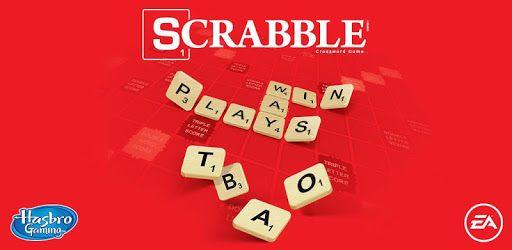 SCRABBLE pc screenshot