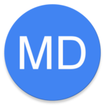 Material Design Demo icon