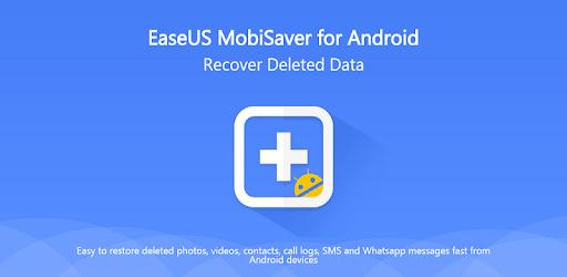 EaseUS MobiSaver - Recover Files , SMS & Contacts pc screenshot