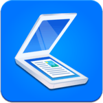 Easy Scanner - Camera to signed PDF for pc icon