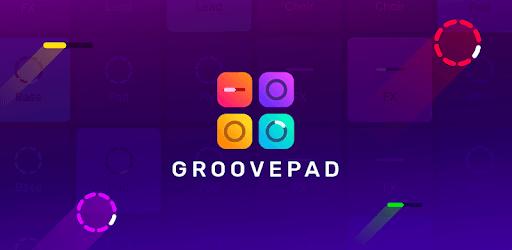 Groovepad - Music & Beat Maker pc screenshot