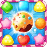 Candy Paradise:Classic Match-3 icon