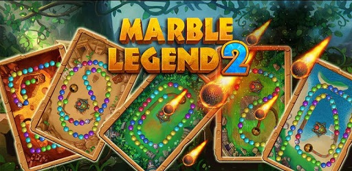 Marble Legend 2 pc screenshot