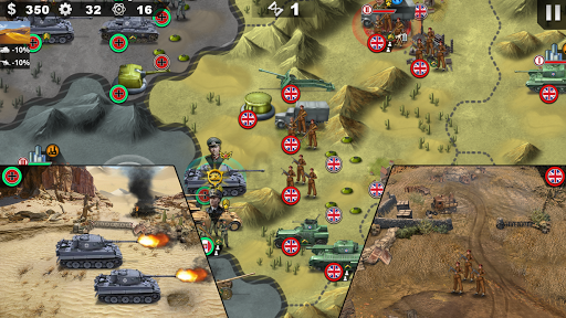 World Conqueror 4 APK screenshot 1