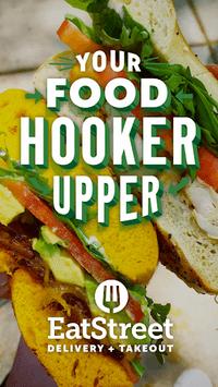 EatStreet Food Delivery App APK screenshot 1