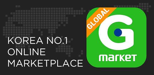 Gmarket Global [Eng/中文/日本語] pc screenshot
