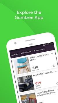Gumtree: Search, Buy & Sell APK screenshot 1