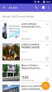 Kijiji: Buy, Sell and Save on Local Deals APK screenshot 1