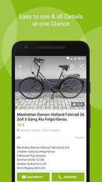 eBay Kleinanzeigen for Germany APK screenshot 1