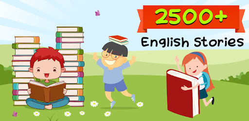 The English Story: Best Short Stories for Kids pc screenshot