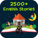 The English Story: Best Short Stories for Kids for pc icon