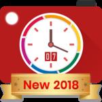 Auto Stamper: Timestamp Camera App for Photos 2018 APK icon