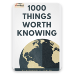 1000 Things Worth Knowing icon