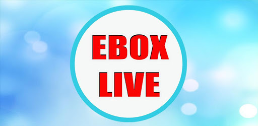 Ebox Live pc screenshot