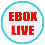 Ebox Live for pc icon