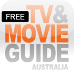 TV & Movie Guide Australia icon
