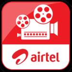 Airtel Screen icon