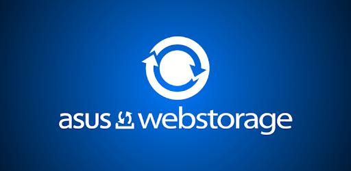 ASUS WebStorage - Cloud Drive pc screenshot