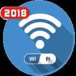 Wifi Hotspot Free - Portable Wifi Hotspot icon