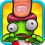 Zombie Smacker : Undead Smasher - Ant Killer icon