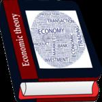 Economic theories icon
