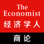 The Economist GBR icon