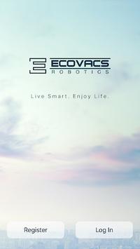 ECOVACS APK screenshot 1