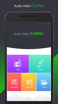 Ringtone maker - mp3 cutter APK screenshot 1