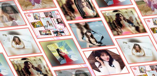 photo PIP, photo editor pc screenshot