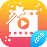 Video Maker Of Photos & Effects, Slow Motion Video icon