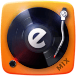 edjing Mix: DJ music mixer icon