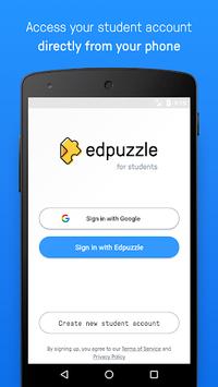 Edpuzzle APK screenshot 1