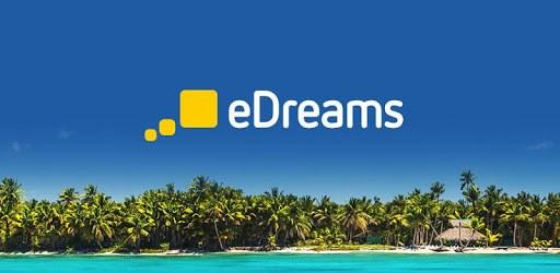 eDreams-Flights, Hotels & Cars pc screenshot