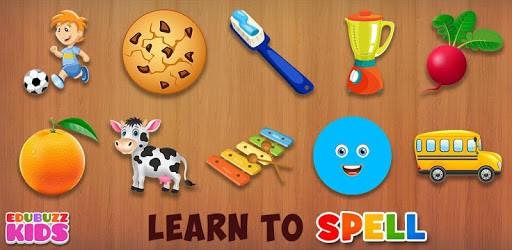 Spelling Game pc screenshot