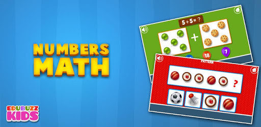 Numbers and Math for Kids pc screenshot