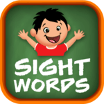 Sight Words  Pre-K to Grade-3 for pc icon