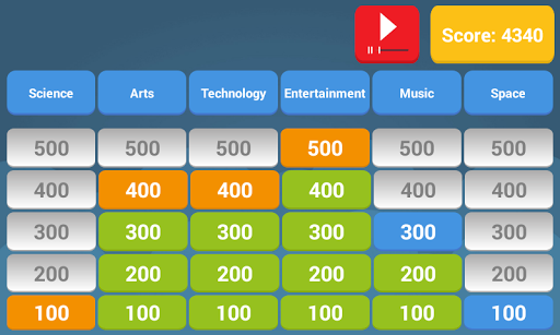 Eureka Quiz Game Free - Knowledge is Power APK screenshot 1