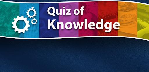 Quiz of Knowledge - Free game pc screenshot