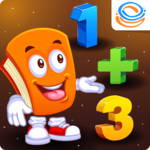 Marbel Kids Learn To Count icon