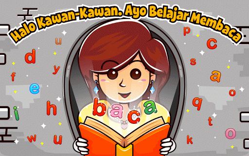 Marbel Belajar Membaca APK screenshot 1