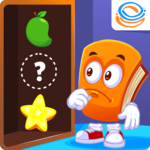 Marbel Memory Games icon